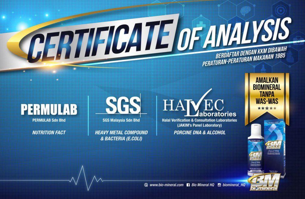 sijil halal produk bio mineral