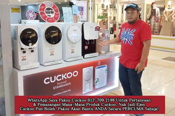 paksu cuckoo ejen penapis air cuckoo johor bahru ejen penapis udara cuckoo johor bahru dan seluruh malaysia