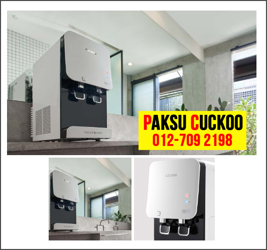 cara register cuckoo online register agen cuckoo daftar ahli cuckoo online pasang penapis air cuckoo fusion top