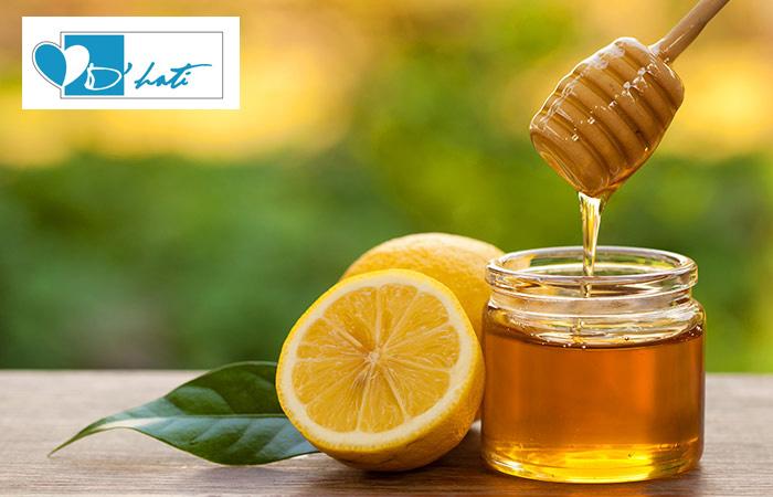 madu kelulut untuk batuk penawar batuk kering berpanjangan atau tibi dengan menggunakan madu kelulut