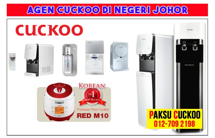 agen cuckoo di johor cara jadi agen jual penapis air cuckoo penapis udara cuckoo multicooker cuckoo produk cuckoo di negeri johor