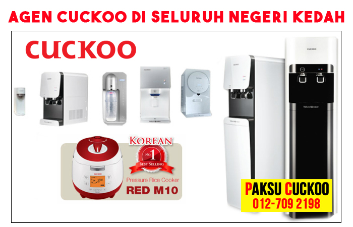 agen cuckoo di kedah cara jadi agen jual penapis air cuckoo penapis udara cuckoo multicooker cuckoo produk cuckoo di negeri kedah