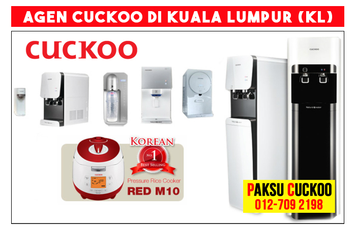 agen cuckoo di kuala lumpur KL cara jadi agen jual penapis air cuckoo penapis udara cuckoo multicooker cuckoo produk cuckoo di kuala lumpur KL
