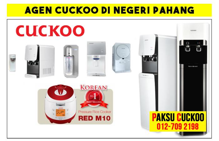 agen cuckoo di pahang cara jadi agen jual penapis air cuckoo penapis udara cuckoo multicooker cuckoo produk cuckoo di negeri pahang