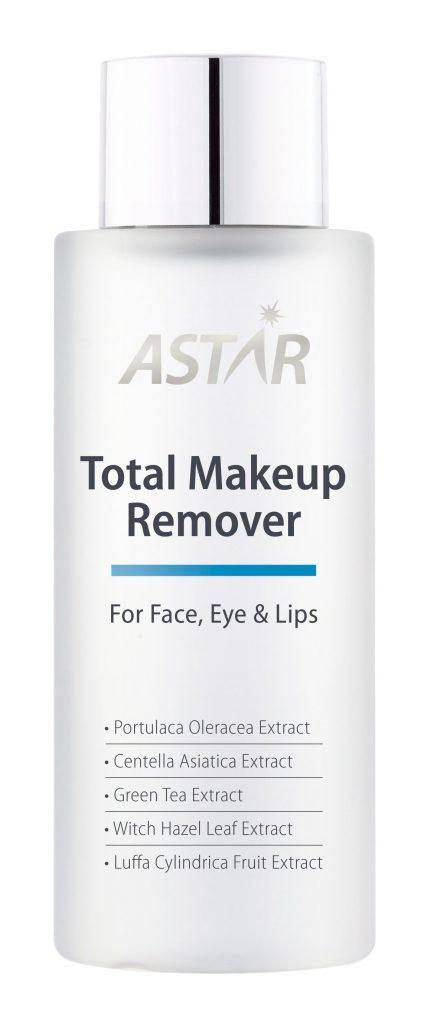 astar total makeup remover terbaik pembersih makeup yang terbaik dan paling bagus dari korea