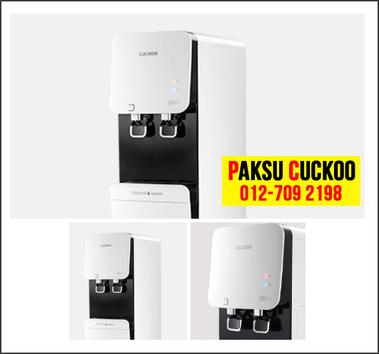 cara register cuckoo online register agen cuckoo daftar ahli cuckoo online pasang penapis air cuckoo fusion stand