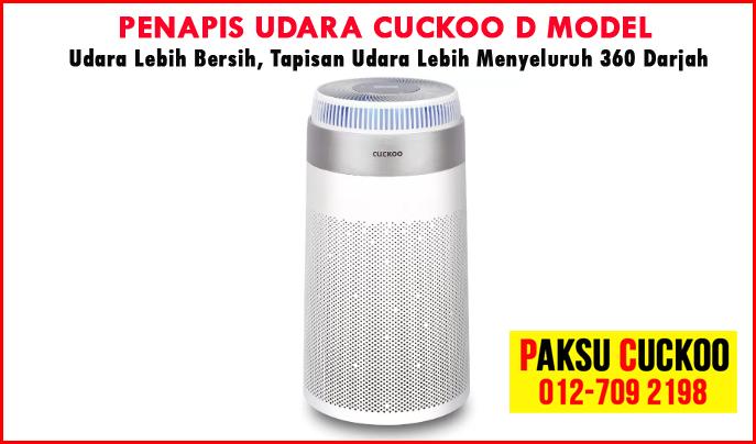 agen penapis udara cuckoo d model seluruh malaysia ejen agent cuckoo air purifier