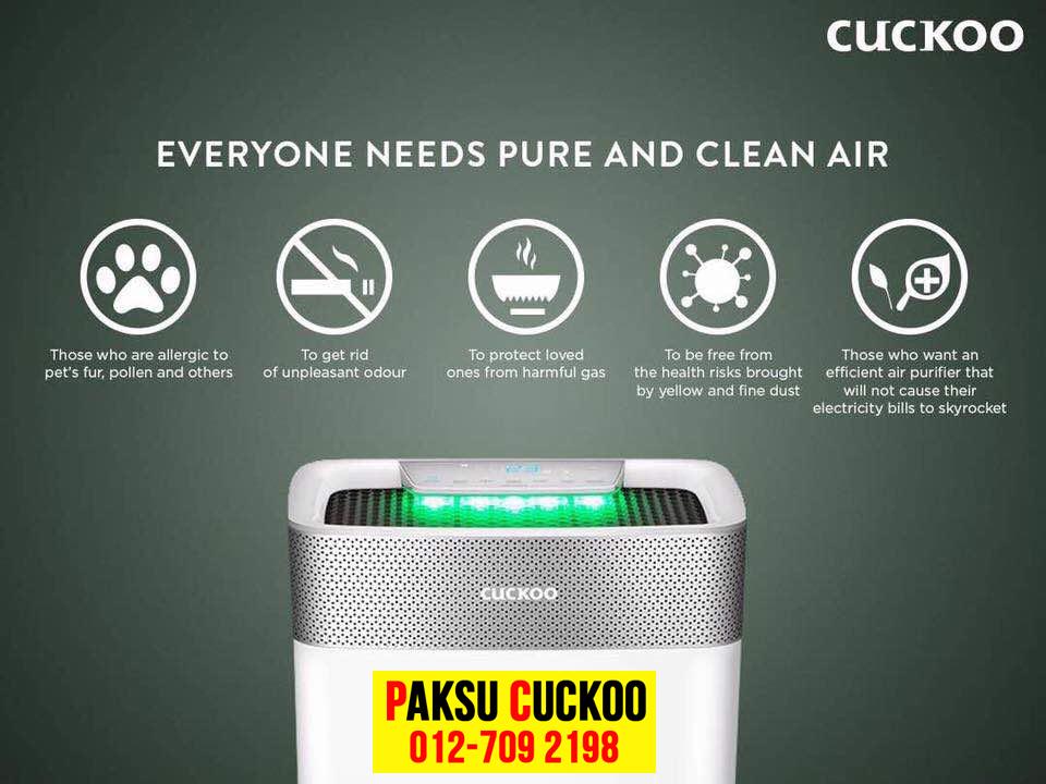cuckoo air purifier merupakan penapis udara terbaik malaysia berbanding penapis udara coway harga lebih murah dan berkualiti tinggi