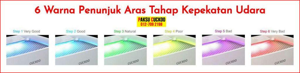 kebaikan dan kelebihan penapis udara cuckoo c model manfaat dan kebaikan penapis udara cuckoo berbanding penapis udara coway