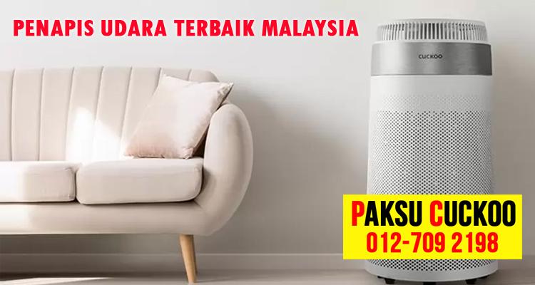pasang penapis udara terbaik malaysia cuckoo air purifier secara online menggunakan cuckoo e brandstore murah dan berkualiti tinggi