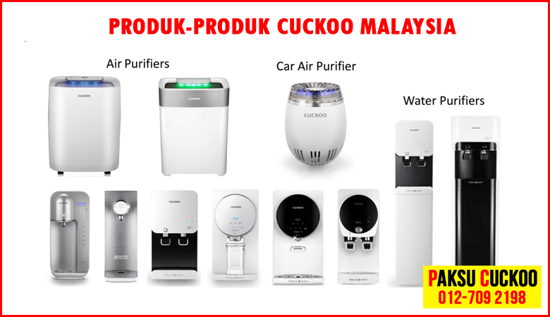daftar beli pasang sewa semua jenis produk cuckoo dari wakil jualan ejen agent agen cuckoo terengganu dengan mudah pantas dan cepat
