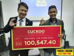cara jana pendapatan yang lumayan dengan menjadi wakil jualan dan ejen agent agen cuckoo Rantau Panjang Kelantan komisyen cuckoo yang tinggi dan lumayan