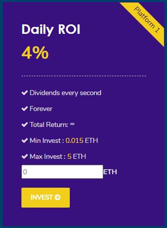 menggandakan ethereum aset digital dengan daily roi 4% roi ethereum di ethereum union cara gandakan ethereum bitcoin dengan cara yang selamat