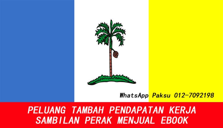 Peluang Tambah Pendapatan Kerja Sambilan Pulau Pinang Dengan Menjual Ebook bisnes part time buat duit jana extra income sampingan dari rumah online