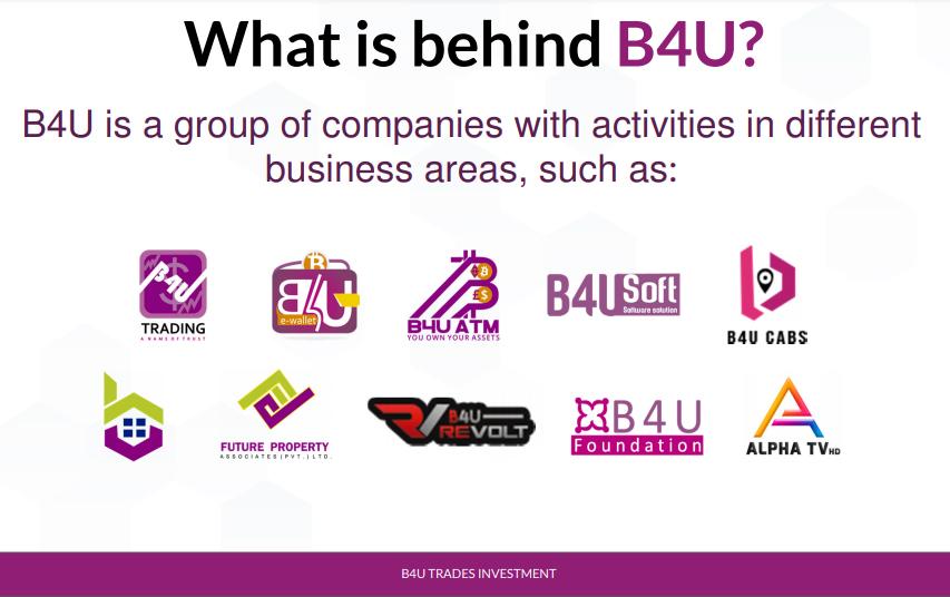 aktiviti perniagaan b4u group of companies peluang pendapatan pasif cara menjana pendapatan pasif bagaimana untuk menjana pendapatan pasif bisnes roi terbaik dan selamat di malaysia