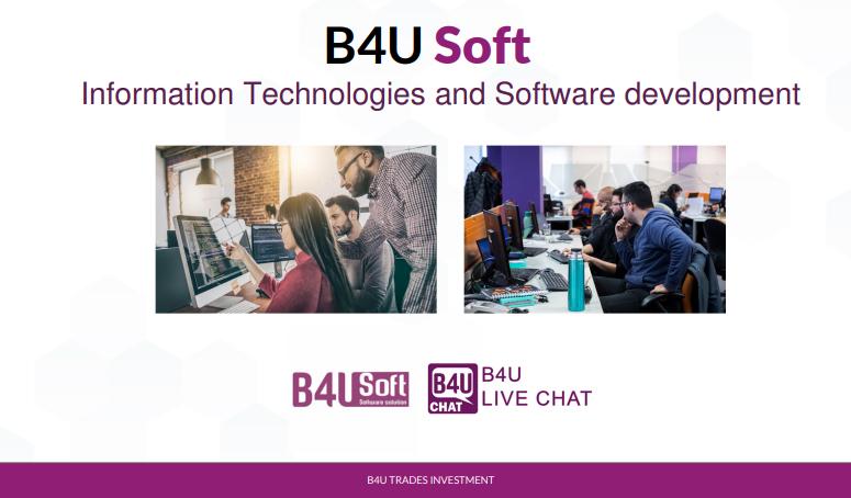 b4u soft melabur di luar negara company investment terbaik di malaysia company investment yang kukuh di malaysia b4u trades review