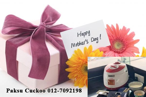 cuckoo red m10 idea terbaik hadiah buat ibu emak, hadiah istimewa untuk emak, hadiah istimewa hari jadi emak, hadiah istimewa untuk hari emak, hadiah paling istimewa untuk emak, hadiah yang istimewa untuk emak, contoh hadiah untuk emak, tips hadiah untuk emak, idea hadiah hari emak, cadangan hadiah hari jadi emak