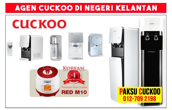 agen cuckoo di kelantan cara jadi agen jual penapis air cuckoo penapis udara cuckoo multicooker cuckoo produk cuckoo di negeri kelantan