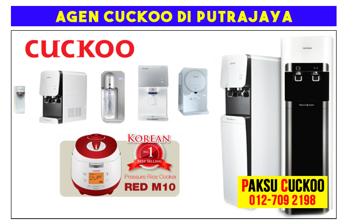 agen cuckoo di putrajaya cara jadi agen jual penapis air cuckoo penapis udara cuckoo multicooker cuckoo produk cuckoo di putrajaya