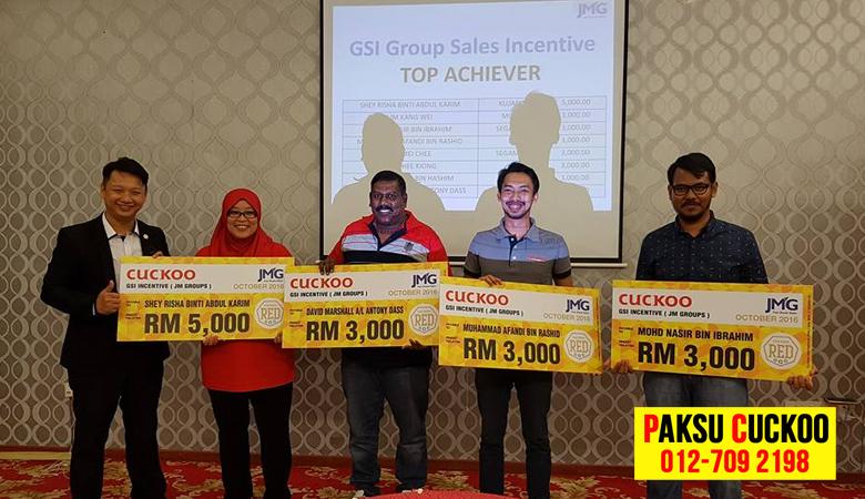 jana pendapatan yang lumayan dengan mendaftar register ejen agent agen cuckoo di seluruh malaysia