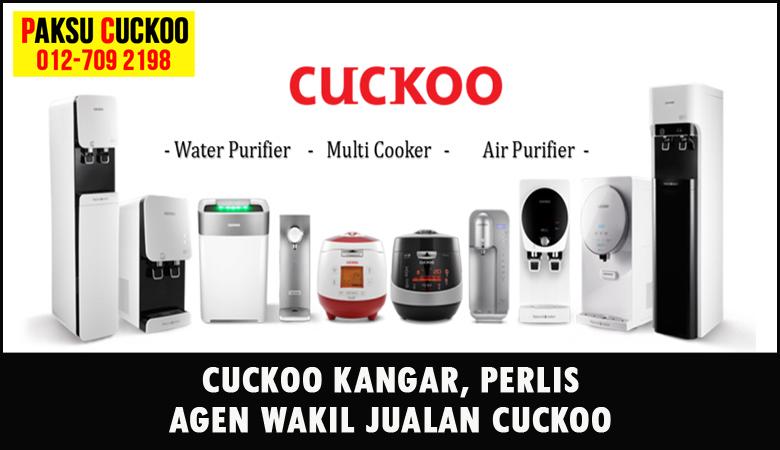 paksu cuckoo merupakan wakil jualan cuckoo ejen agent agen cuckoo kangar yang sah dan berdaftar di seluruh negeri perlis