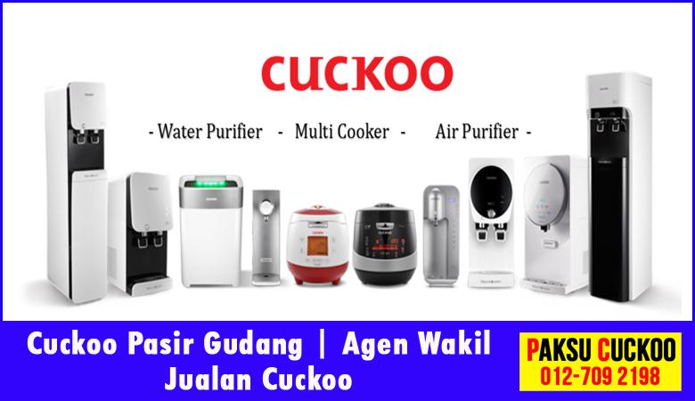 paksu cuckoo merupakan wakil jualan cuckoo ejen agent agen cuckoo pasir gudang yang sah dan berdaftar di seluruh negeri johor