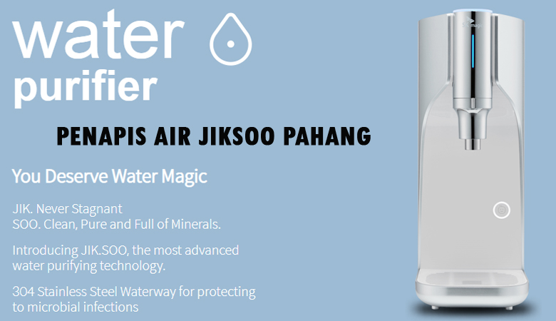 penapis air jiksoo pahang kuantan dari sk magic model rapi rich hyper cube mini wiz c penapis udara jiksoo review harga price di malaysia vs cuckoo