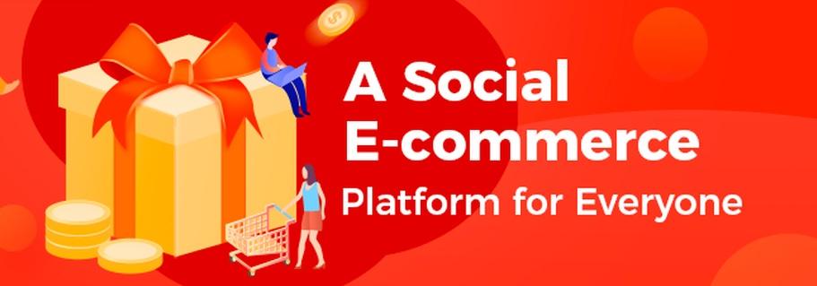 social e commerce platform bisnes sosial e commerce yang terbaik di asia tenggara jana pendapatan tambahan di fingo