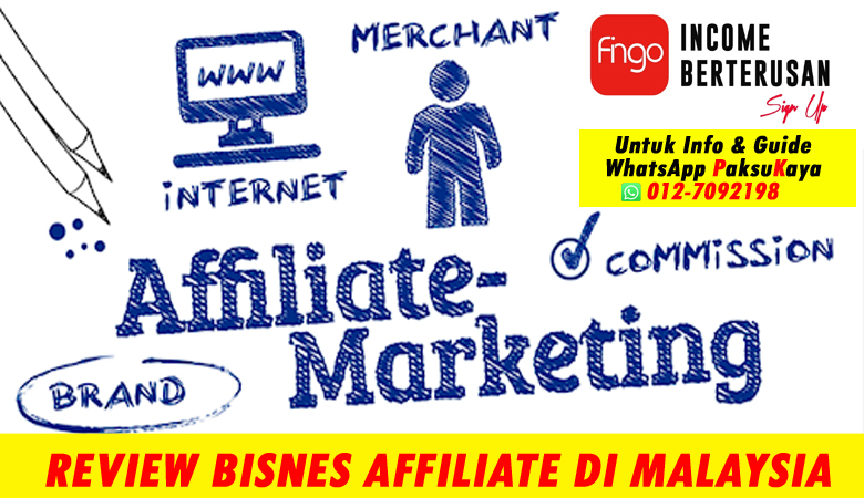 bagaimana cara memilih dan review perniagaan dan bisnes affiliate di malaysia cara berjaya dalam bisnes affiliate terbaik di malaysia