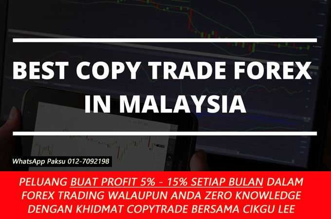 peluang menjana pendapatan pasif setiap bulan rahsia mudah berjaya dalam forex dengan servis copytrade liteforex malaysia